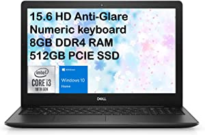 Newest 2021 Dell Inspiron 15 3000 Series 3593 Laptop, 15.6