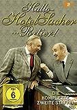 Hallo - Hotel Sacher… Portier - Die komplette zweite Staffel (3 DVDs)