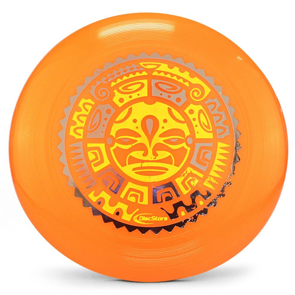 Discraft 175g Polynesian Ultra Star - Orange by Disc Store
