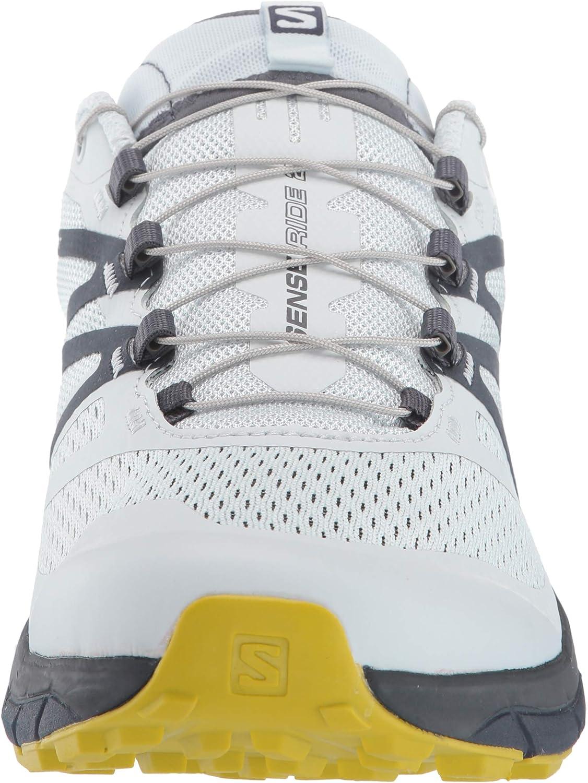 Salomon Speedcross 3 - Zapatillas de correr de tela para hombre: MainApps: Amazon.es: Zapatos y complementos