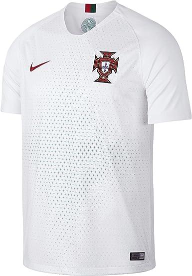 NIKE Portugal Away Stadium Camiseta Hombre: Amazon.es: Ropa y accesorios