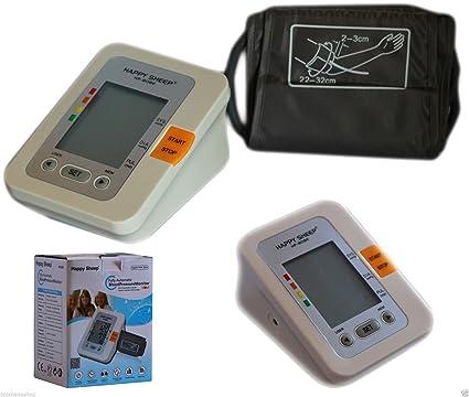 medidor de presión de brazo Automático tensiómetro hp-80
