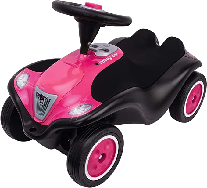 Bobby Car Next Farben - das Bobby Car NEXT Pink