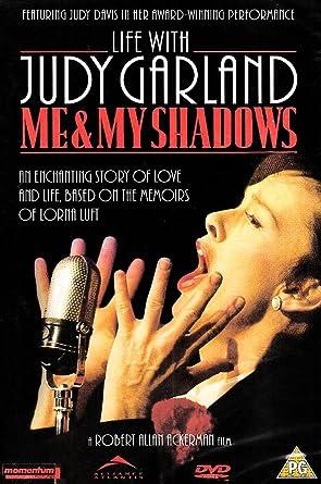 Judi Garland Me And My Shadows Import Anglais Movies Tv
