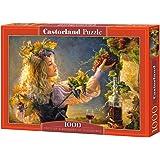 Un Bouquet di piaceri, Puzzle 1000 pezzi