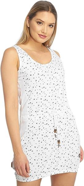 alife and Kickin Cameron A Dress Damen Sommerkleid Jerseykleid Strandkleid NEU!