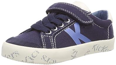 9520ada89d0385 Kickers Gody, Baskets garçon: Amazon.fr: Chaussures et Sacs