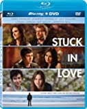 Stuck in Love (Blu-ray + DVD)