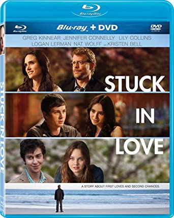 Stuck in Love 2012 BluRay 720p 800MB Dual Audio ( Hindi – English ) ESubs MKV