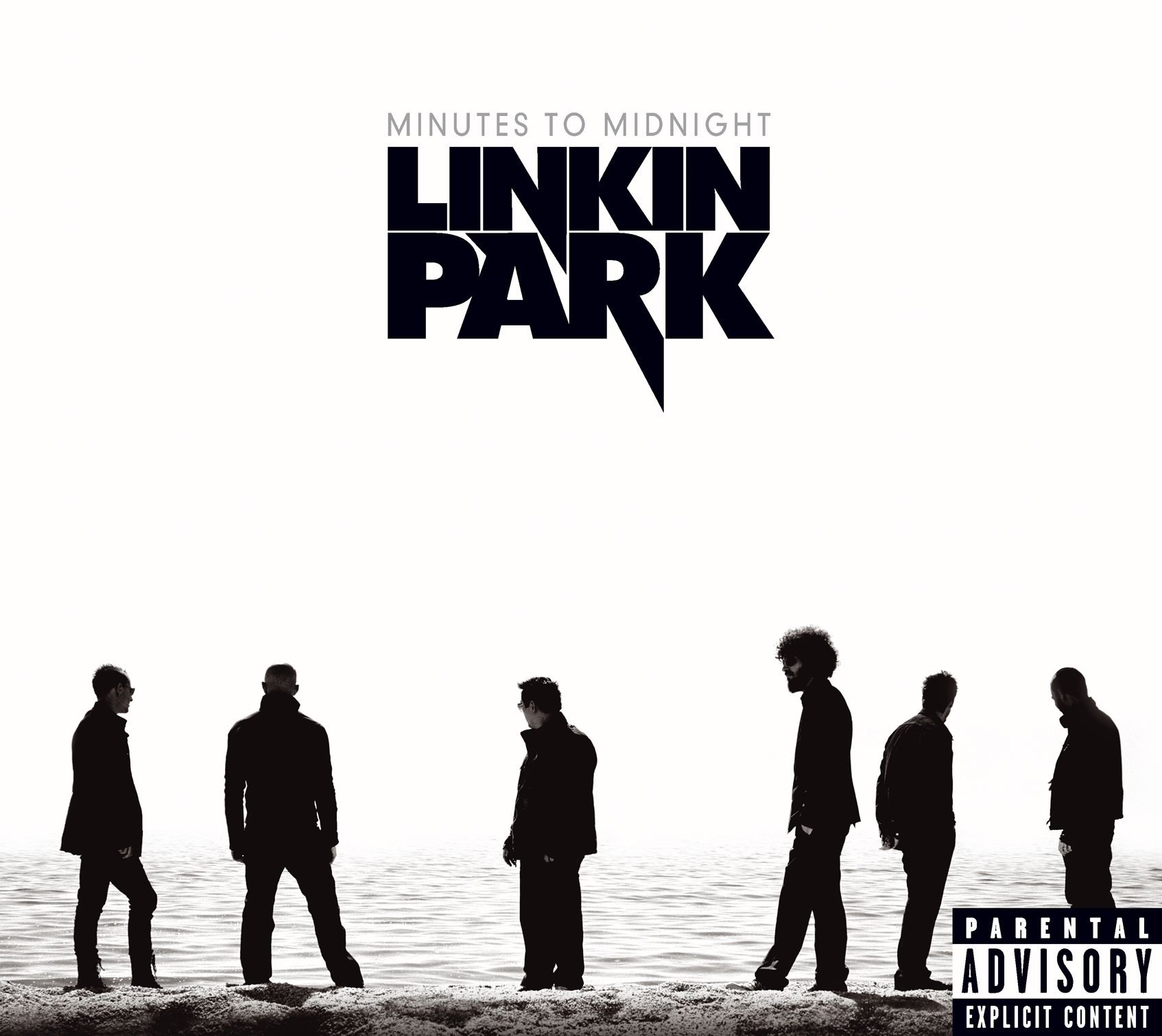 Minutes To Midnight by Warner Bros