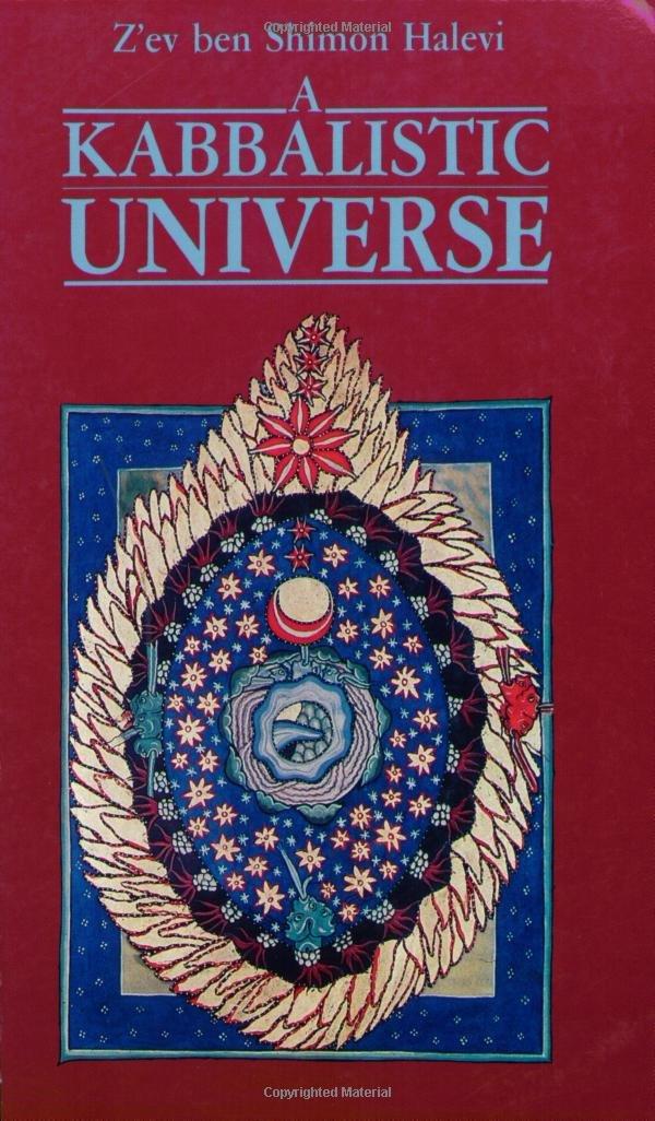 Kabbalistic Universe