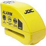 JDC Motorrad Bremsscheibenschloss ALARM – JAWS