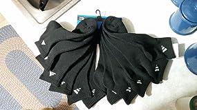 12 socks six pairs