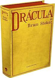 Drácula - First Edition: Edição limitada para caçadores de vampiros