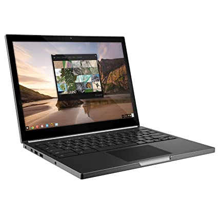 Amazon.com: Google Chromebook Pixel 64GB Wifi + 4G LTE Laptop 12.85