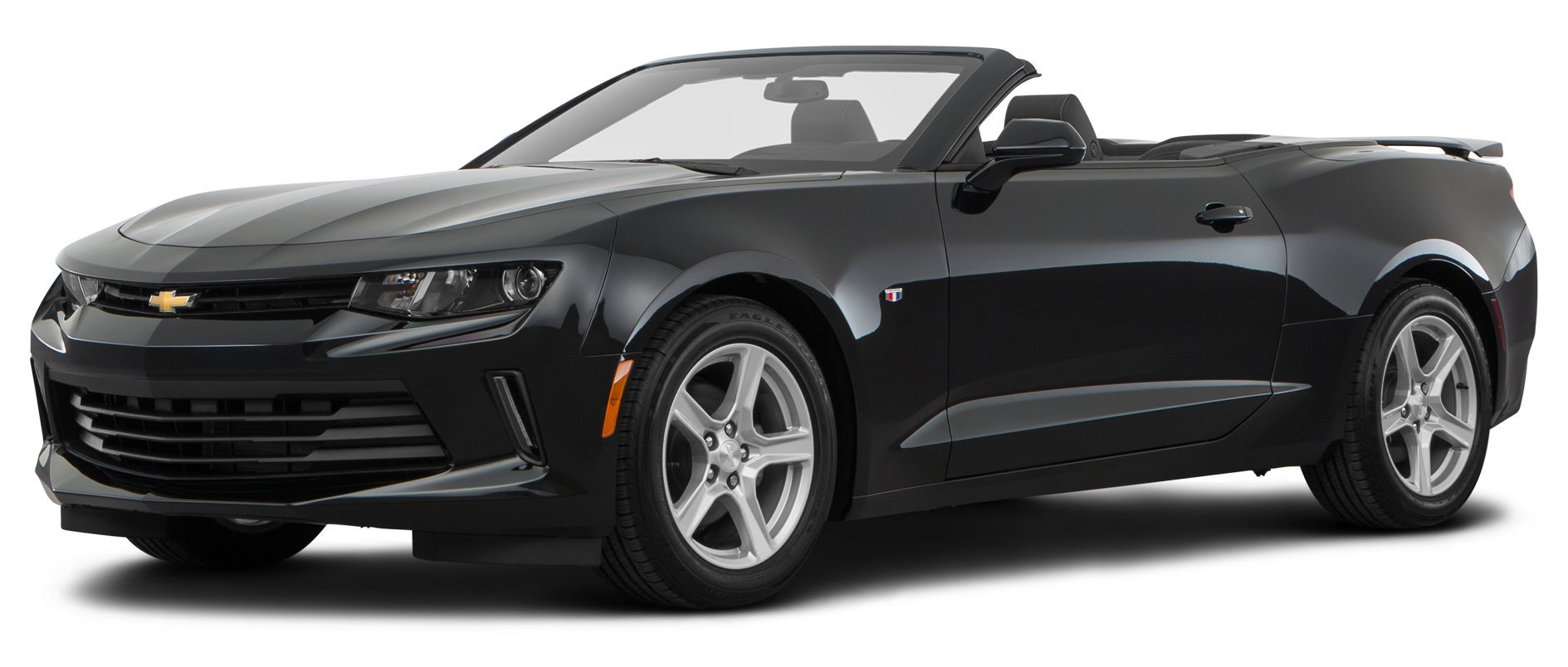 Amazon.com: 2016 Chevrolet Camaro Reviews, Images, and ...