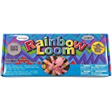 Rainbow Loom Bands with Metal Hook