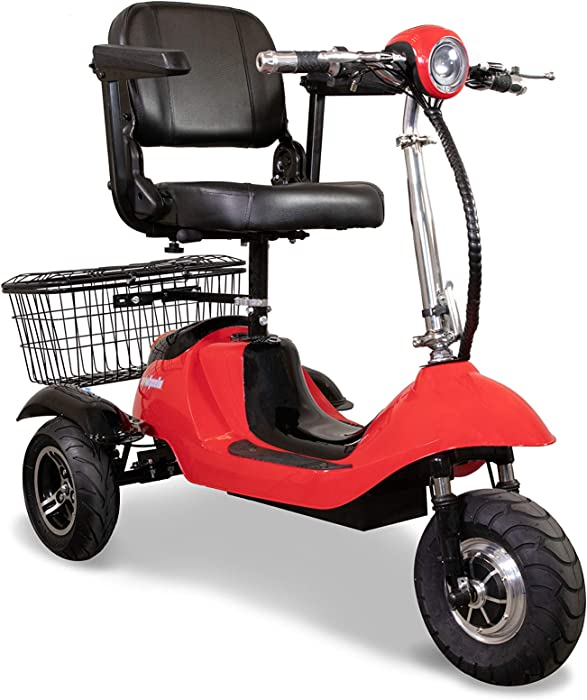 Top 10 High Speed Long Range Mobility Scooter