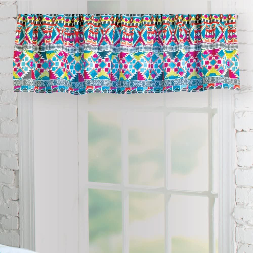 Levtex Giddy Up Valance