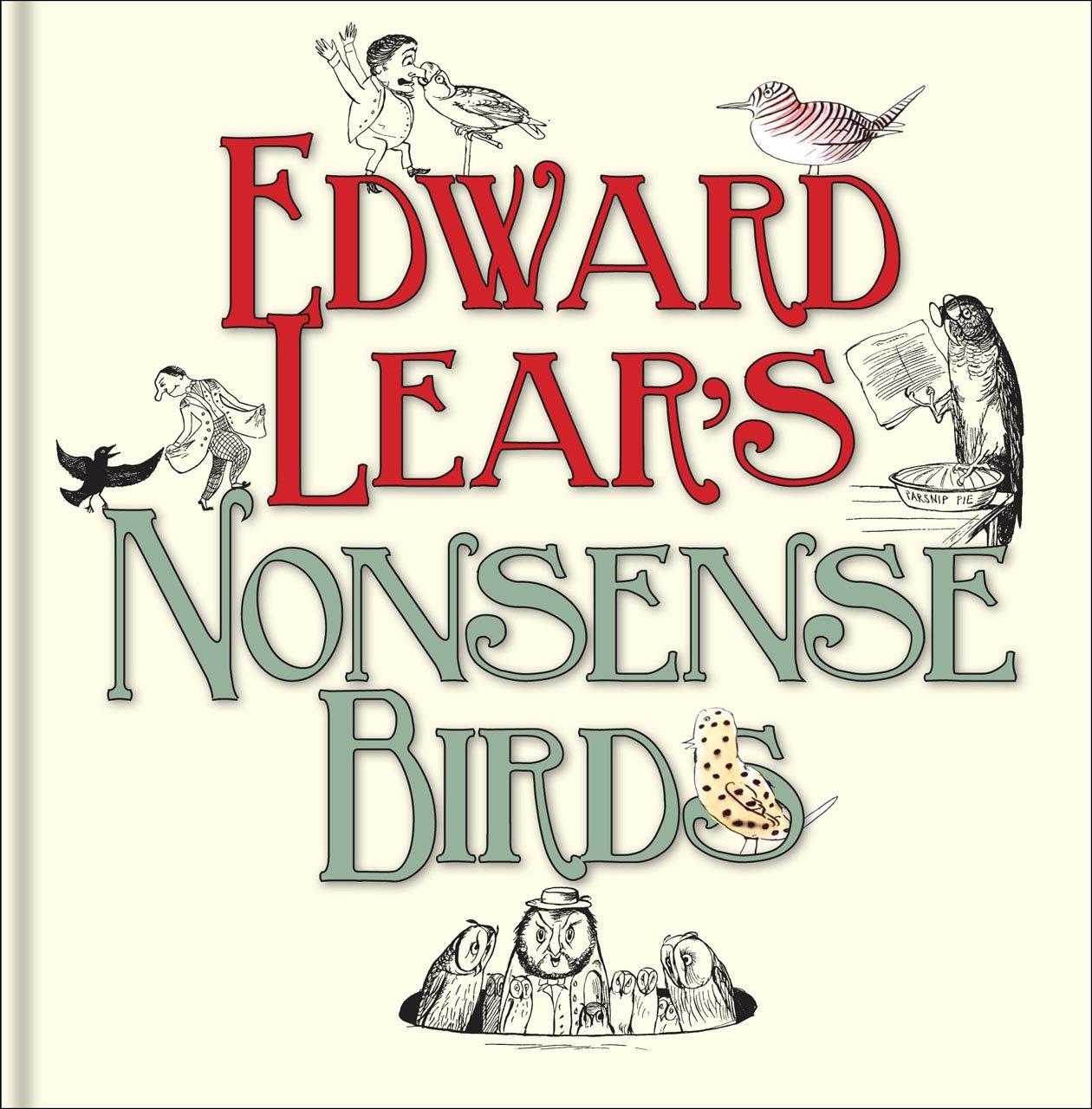 Download Edward Lear's Nonsense Birds pdf