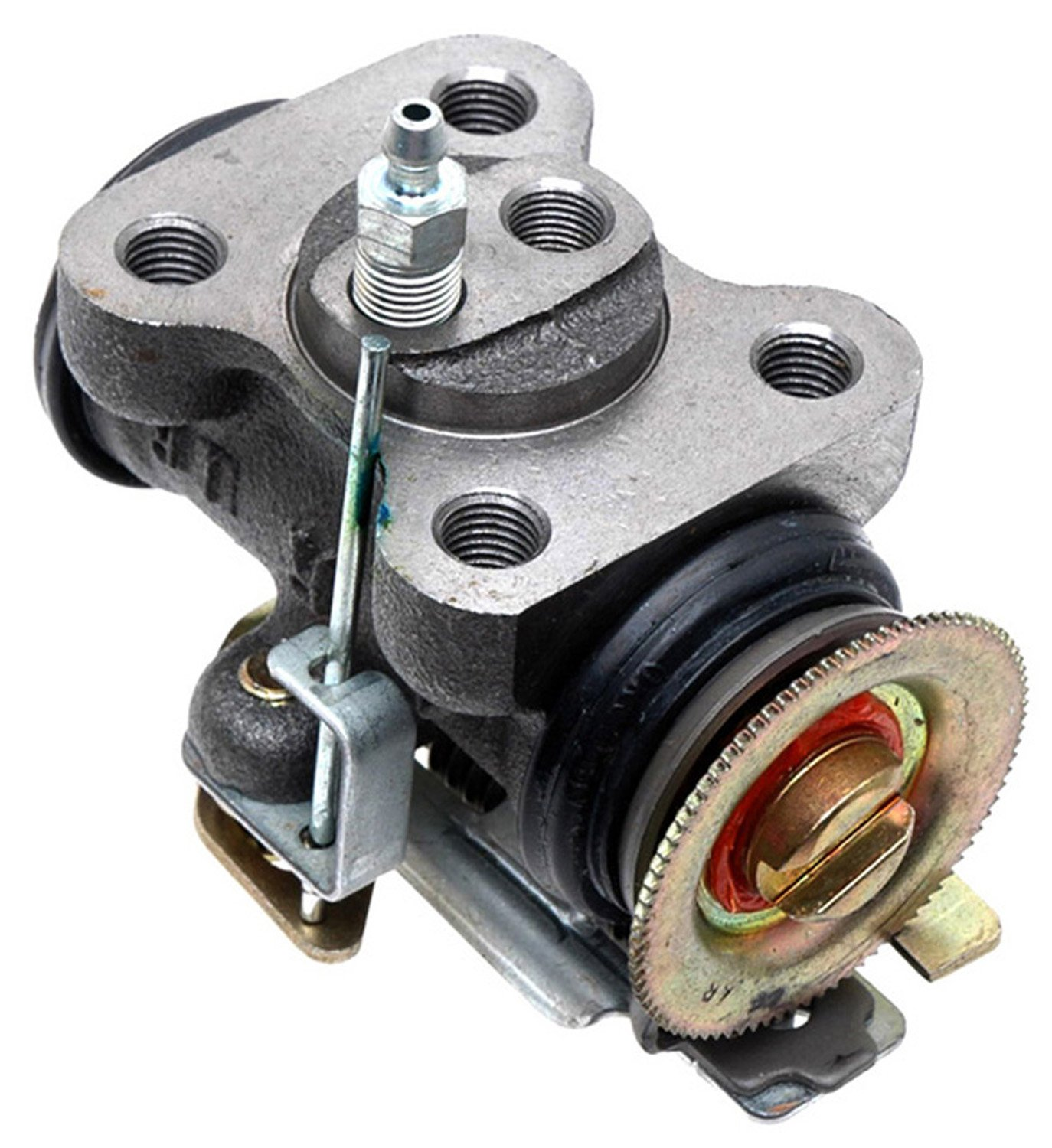 ACDelco 18E406 Professional Rear Passenger Side Drum Brake Wheel Cylinder Assembly