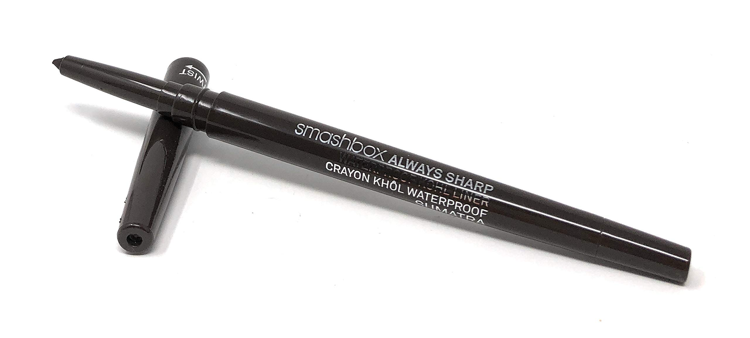 Smashbox Always Sharp Waterproof Eye Liner # Sumatra 0.28G/0.01Oz