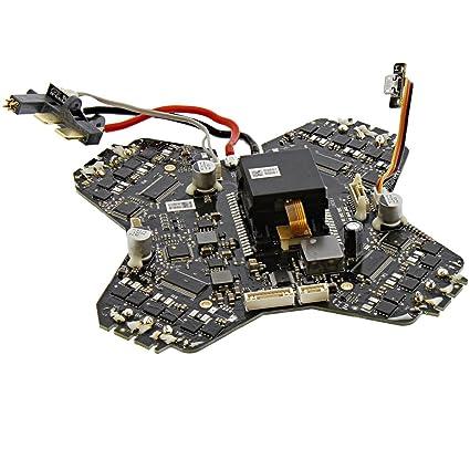 DJI Phantom 3 Professional Pro Drone - NEW ESC Center Board & MC V2 800kV -