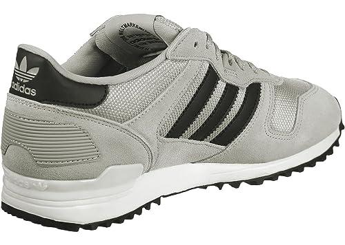 meet 2b005 376a0 Adidas ZX 700, Zapatillas de Deporte para Hombre  Amazon.es  Zapatos y  complementos