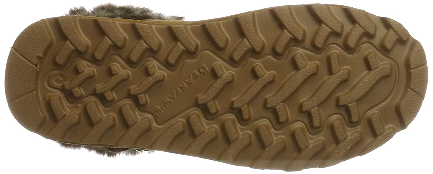 BEARPAW Women's Koko Short Boot B06XY6H67C 5 B(M) US|Hickory Ii