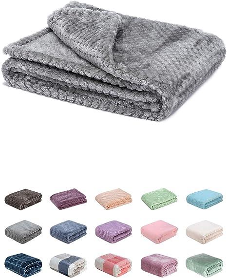 Baby Boy Girl Soft Blanket Newborn Thermal Kids Bed Basket Comfort Sleeping Bag