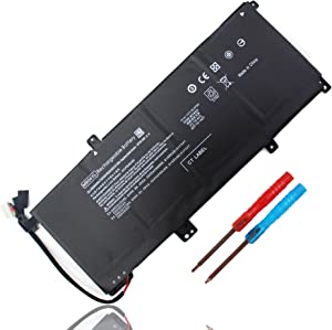 844204-850 MB04XL Battery for HP Envy X360 Convertible PC m6-aq003dx m6-aq005dx m6-aq103dx m6-aq105dx m6-ar004dx 15 15-aq100 15-aq105ng 15-aq000 843538-541 HSTNN-UB6X 843538-541 15.4V 55.67Wh