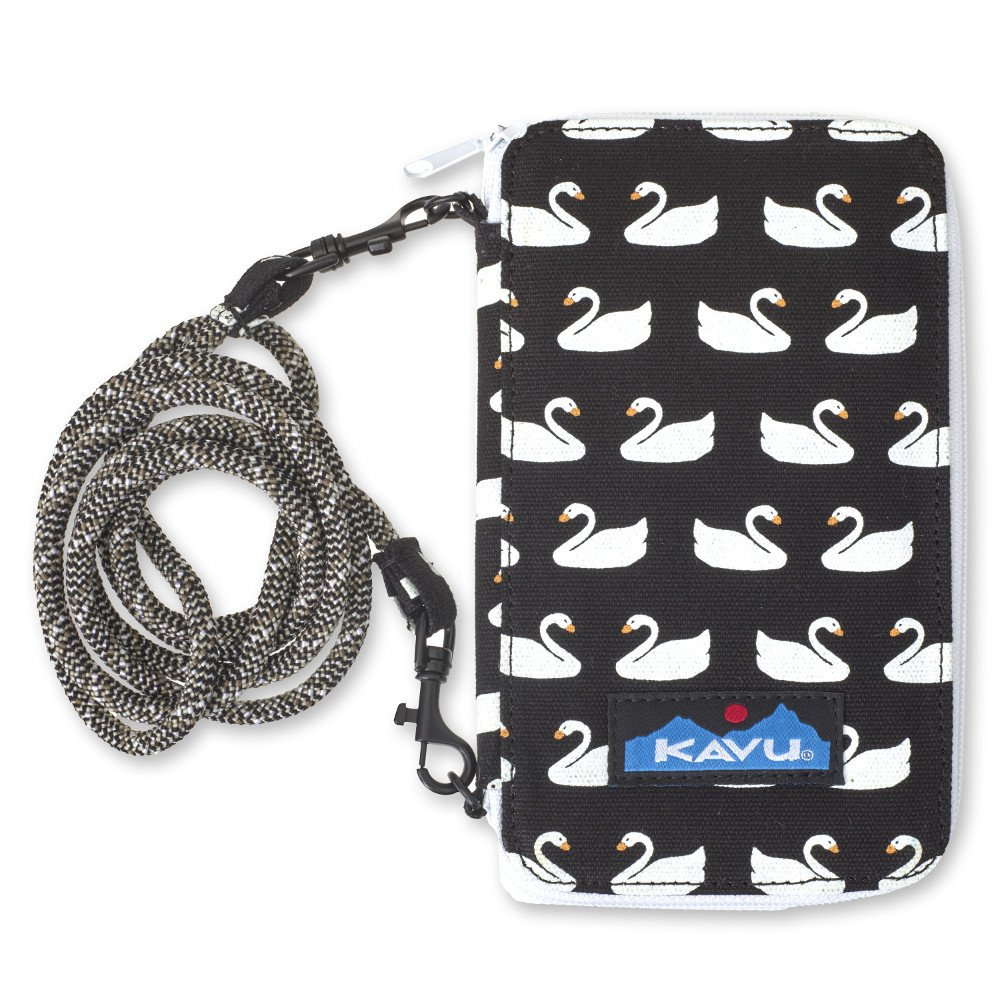 KAVU Go Time, Swan Love, One Size