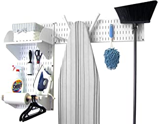 product image for Wall Control 10-LAU-200WW Standard Laundry Room Organizer