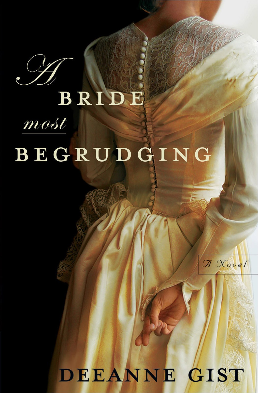 A Bride Most Begrudging  English Edition