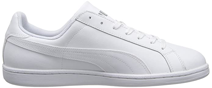 0a09c61d304 Amazon.com  PUMA Men s Smash Leather Classic Sneaker  Puma  Shoes