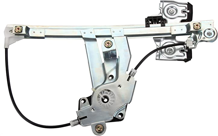 Madlife Garage 1u0839461b Elektrisch Fensterheber Ohne Motor Hinten Links Octavia 1u2 1u5 Auto