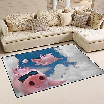 Xianghefu Teppich Fur Wohnzimmer Esszimmer Schlafzimmer