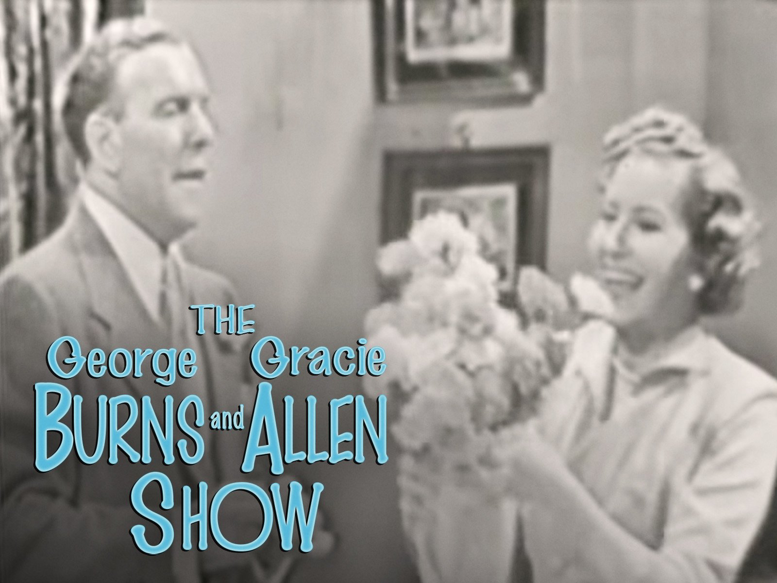 Amazon.com: The George Burns and Gracie Allen Show