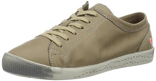 Comprar Barato Últimas Colecciones Softinos ICA388SOF Washed amazon-shoes neri Llegar A Comprar El Precio Barato TxXT0