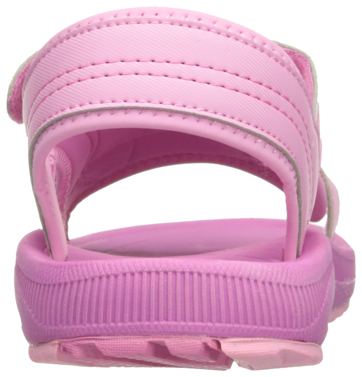 Teva Girls' Psyclone 4 Sandal, Pink, 1 M US Little Kid by Teva (Image #2)