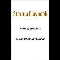 Startup Playbook (English Edition)