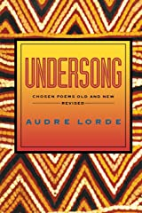 Undersong: Chosen Poems Old and New Paperback