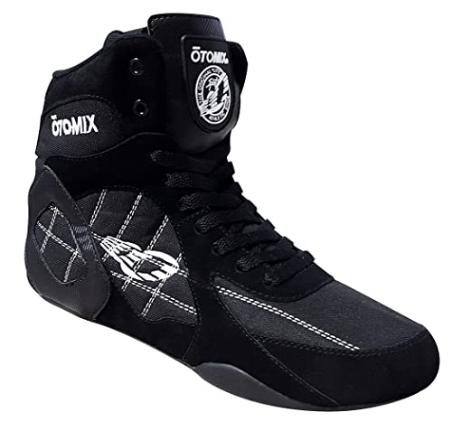 Amazon.com: Otomix Ninja Warrior - Zapatillas de boxeo para ...