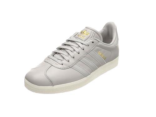 Adidas Gazelle W, Zapatillas de Deporte Mujer, Azul (Marcla/Ftwbla/Dormet), 38 EU