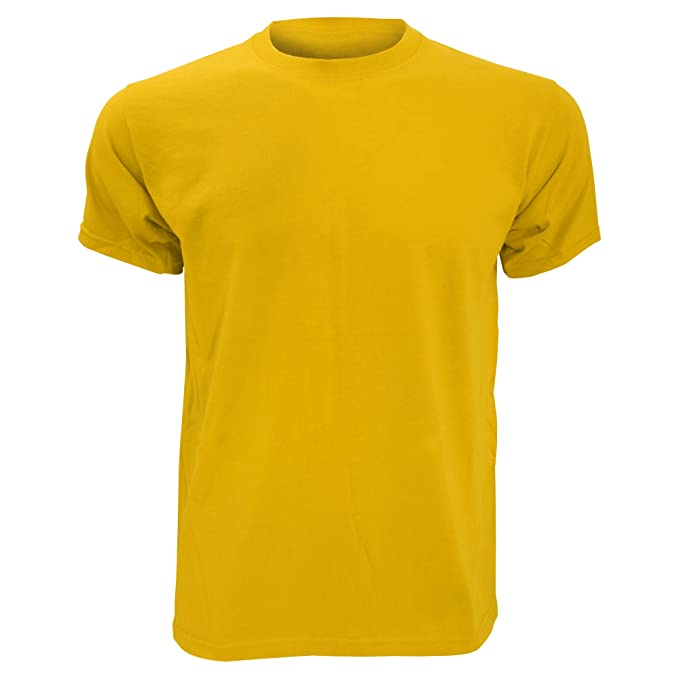Fruit Of The Loom - Camiseta Básica de manga corta de calidad superior para hombre QCdWfZ