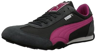 Puma Women s 76 Runner Nylon Fashion Sneaker 12ec2205b
