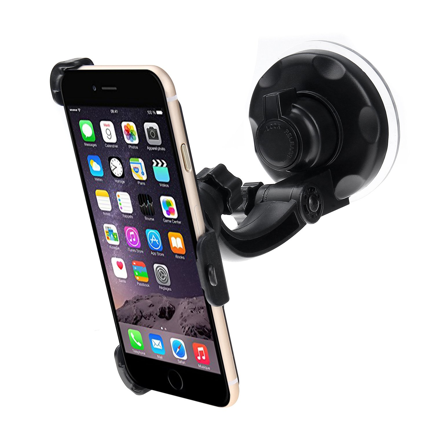 Support voiture iphone 6