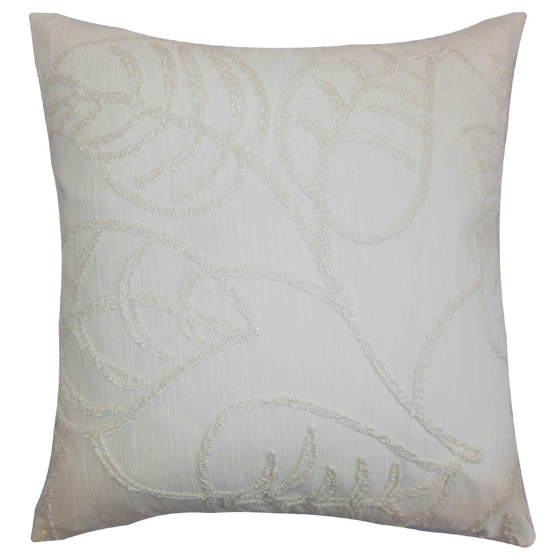 23 x 23 Square Floor Pillow Kess InHouse Iris Lehnhardt Seize The Day Pink Purple