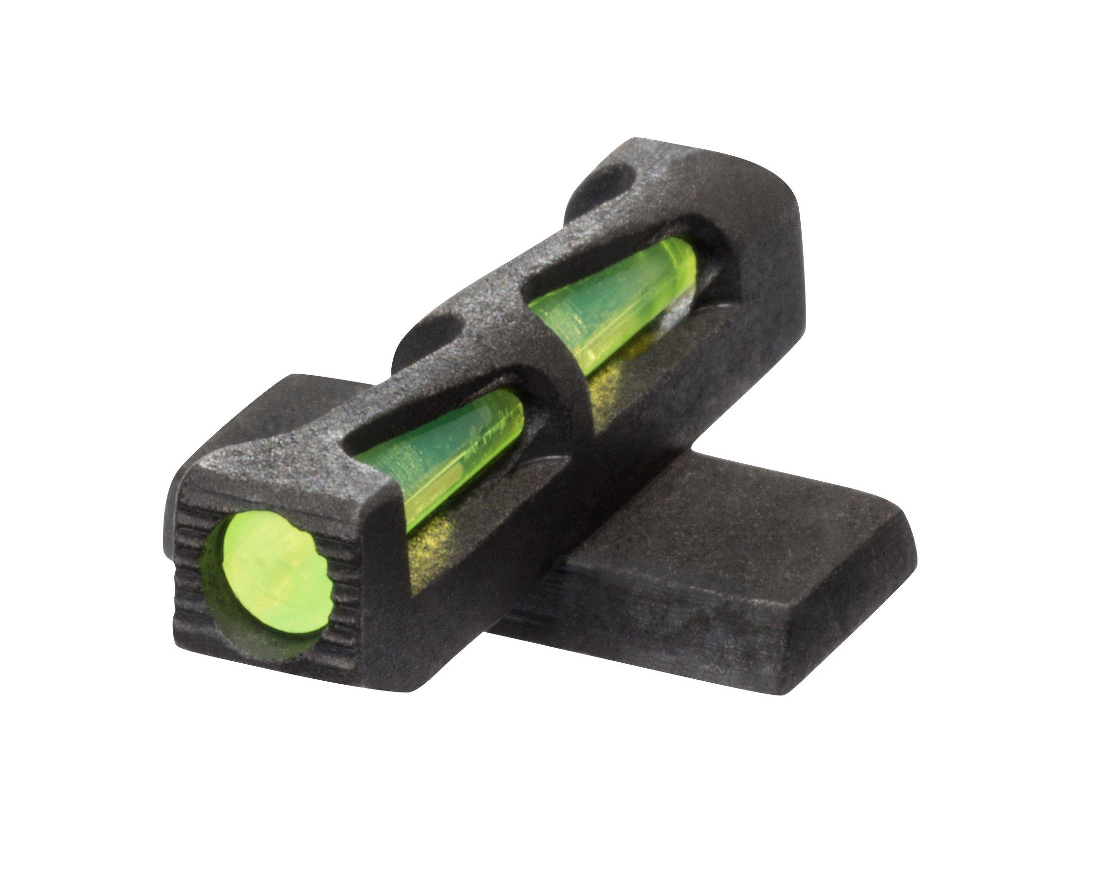 HiViz SGLW08 Interchangeable LITEWAVE Front Handgun Sight for Sig Sauer, 8 by HIVIZ Sight Systems