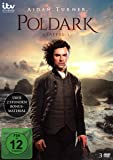 Poldark - Staffel 1 - Standard-Edition [3 DVDs]